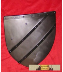 Gothic shield - small