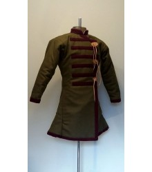Early-medieval combat tunic - type 3