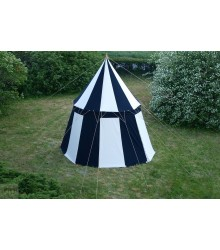 Umbrella Tent - cotton - 4m