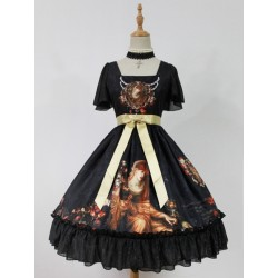 Neverland Song of Time Lolita OP Dress