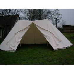 Norman Tent - cotton