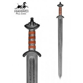 9th Century Saxon Sword